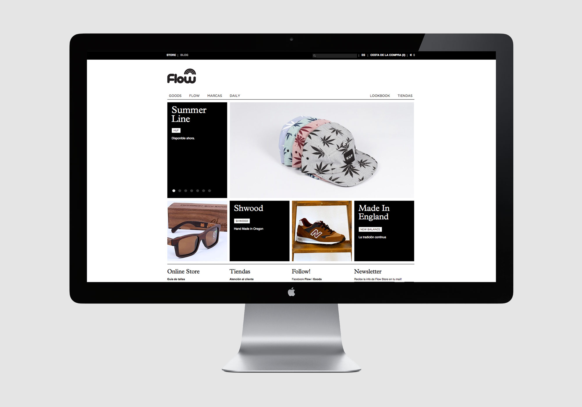 home tienda online