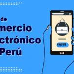 comercio electrónico en Perú x Rubro